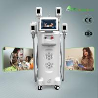 Buy cheap 2017 China manufacturer four cryolipolysis machine for sale/criolipolisis machine cryolipolysis body slimming from wholesalers