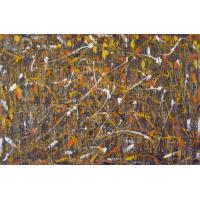 Quality abstract painting tree art painting for sale
