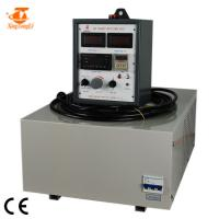 Quality Industrial Switching Electropolishing Power Supply 1500A 15V For Stainless Steel for sale