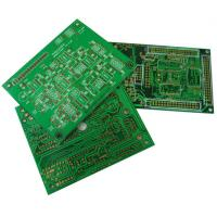 China 2.1 Channel Amplifier Circuit Board  , Electronic Circuit Board Design on sale