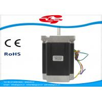 Quality 1.8 Degree 86 Mm (Nema34) Stepper Motor 86HS115 used in Carving Machine with 2-Phase Hybrid for sale