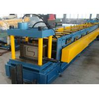 Quality Steel Sheet Z Purlin Frame Cold Roll Forming Machine House Support for sale
