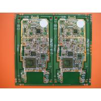 Quality Blank Printed Circuit Board Prototype PCB Service for Game Machine / Elevator for sale