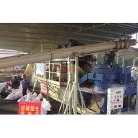 Quality High efficiency drilling waste auger screw conveyor for sale at Aipu solids for sale