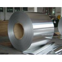 Quality Aircraft Grade Aluminium Alloy Coil Good Toughness 1200 - 2650 Mm Width for sale