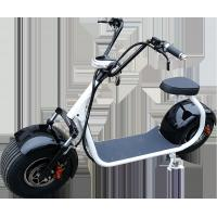 High quality citycoco electric scooter