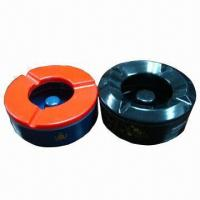 Buy cheap smoke ashtray, eco-friendly melamine material,various shape and size are from wholesalers