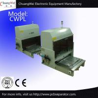 Quality Automatic Pcb Punching Machine, Metal Pcb Punch For Depaneling Fpc / Pcb Board for sale