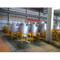 Quality Low noise TT -2 TT -4 Series vacuum ceramic filter For Mining Projects for sale