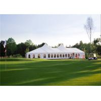 Buy 300-2000 People Big Wind Proof Large Wedding Tents With Tables And Chairs at wholesale prices
