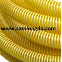 Quality Heavy duty PVC Suction & Delivery Hose for drain Water system, ID2 inch for sale