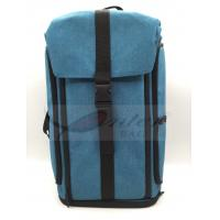 Quality Durable Backpack Tote Diaper Bags For Dads 420D Polyester Material 29.5*44*14.5 Cm for sale