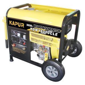 Quality Diesel Welder Generator for sale