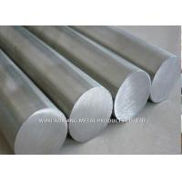Quality UNS S32205 / S31803  Duplex Stainless Steel Round Bar High Yield Strength for sale