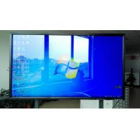 Buy Remote Meeting All In One Touchscreen Display 75 Inch Interactive Whiteboard at wholesale prices