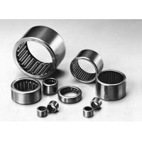 Quality Light Yoke Type Track Rollers of Needle Roller Bearing With Cam Followers For Motorcycles for sale