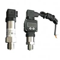 Quality Hot selling high temperature hydraulic oil pressure sensor for sale