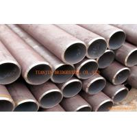 Quality Carbon Steel Precision Seamless Steel Tube / Pipe For Gas Delivery , Q345 , 16Mn for sale