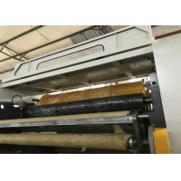 Quality Hydraulic System Roll To Paper Sheet Cutting Machine 1700mm Cutting Width for sale