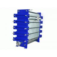 Shell tube heat exchanger in machinery for sale