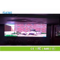 Quality High Stability P2.5 Hotel Indoor Digital LED Billboard Full Color LED Screen for sale