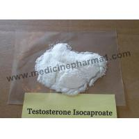 Quality Steroid Anabolic Powder Test Isocaproate Test Iso Testosterone Isocaproate 15262-86-9 for sale