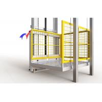 Quality Steel Material Industrial Goods Lift 10M Lift Height Steady With Noiseless for sale