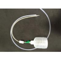 Buy cheap Hollow Wound Drainage Reservoir 400ml Drain Emergency Closed Wound Drainage from wholesalers