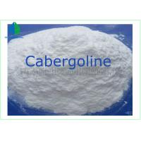 Quality Cabergoline Dostinex for Treatment of Parkinson&Prime′s Disease CAS: 81409-90-7 for sale