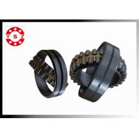 Quality 22215 CA GCr15  cylindrical roller bearings Double Row Flat Roller Bearing for sale