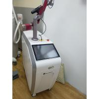 Quality Fda 1064nm / 532nm Nd Yag Q-switched Laser For Tattoo Removal Medical Ce Approved for sale