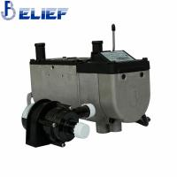 Quality Belief Liquid 5kw 12V Diesel Fuel Heater Bus Engine Preheater CE Approval for sale