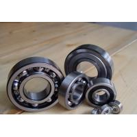 Quality Open Gcr15 NTN Bearing 6020, China Deep Groove Ball Bearing / Sheaves for Windows for sale