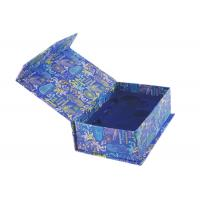 Buy Contemporary Custom Printed Rigid Gift Boxes Decorative Paperboard Boxes at wholesale prices