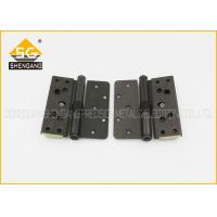 Quality Furniture Hardware 175 Degree Butterfly Adjustable Door Hinges For Cabinet for sale