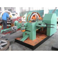 Buy High Precision Cold Heading Machine , Custom Screw Threading Machine For Woodscrew / Bolt at wholesale prices