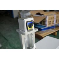 Buy LCD Touch Screen Furniture Testing Machines , Automatic Foams Ball Rebound at wholesale prices