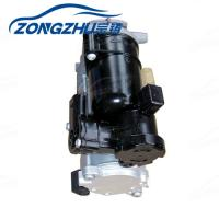 Buy L322 2006-2012 Land Rover Air Suspension Compressor Air Ride Pump 12 Months Warranty at wholesale prices
