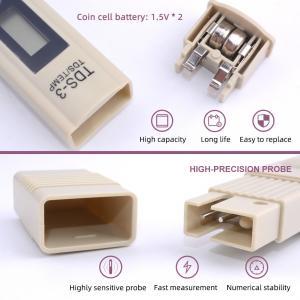 Quality Digital Tds Tds-3 Pen Portable Tds Meter for sale
