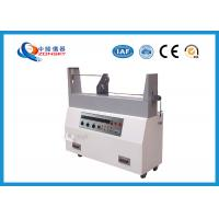 High Reliability Bend Test Equipment UL62 For Measuring Rubber Dynamic Flexibility