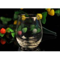 Quality Drinking Water Glass Tumbler for sale