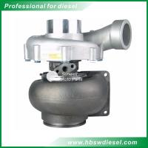 Quality Komatsu 6D125 engine turbo 6152-81-8310, 6152818310 for sale
