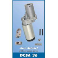 Quality SEEFRID 600.054 Gear motor 12/24V DC Typ: DCSA36 for sale