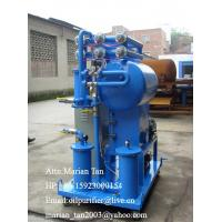 Quality Mobile Single-stage Vacuum Oil Purifier.Insulation Oil Filtration Plant for sale