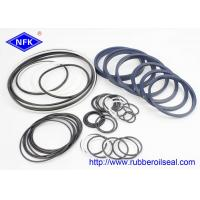 Quality High Pressure Hydraulic Motor Seal KitMSB600 Double / Single Acting 0.3-0.8m/s Speed for sale