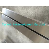 China Seamless Submerged Arc Welded Pipe ,  Hot Finished  Thin Wall Stainless Steel Tubing on sale