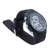 Quality Minimum Hidden Watch Spy Camera, Digital Video Concealed Watch Camera for sale