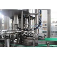 Quality Stainless Steel Automatic Bottle Packing Machine Bottle Cap Machine for sale