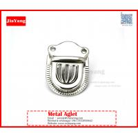 Quality Handbags & Case Metal Press Clasps Lock for sale