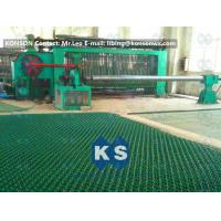 Quality Hexagonal Mesh PVC Gabions Coated Galvanized Gabion With 3.0mm To 4.5mm Mesh for sale